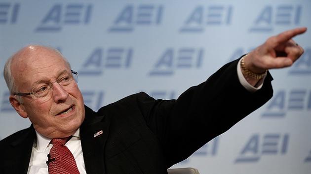 """Cheney: """"EE.UU. se enfrenta a una amenaza más peligrosa que el 11-S"""""""