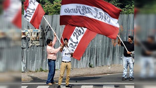 El retorno de Zelaya genera grandes expectativas en Honduras