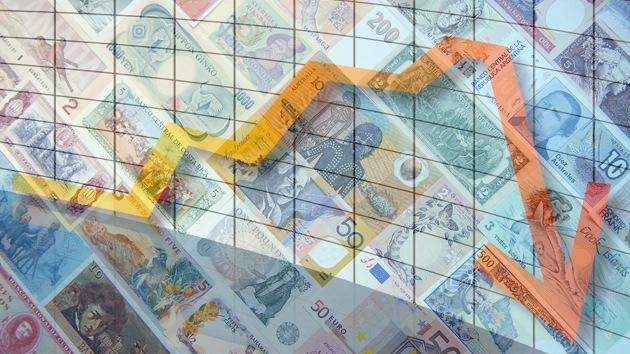 Nueva encuesta sobre el fin del mundo: el colapso económico en 2014 es 99,9% inevitable