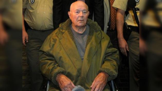 Un juez alemán niega la extradición a España del colaborador nazi Iván Demianiuk
