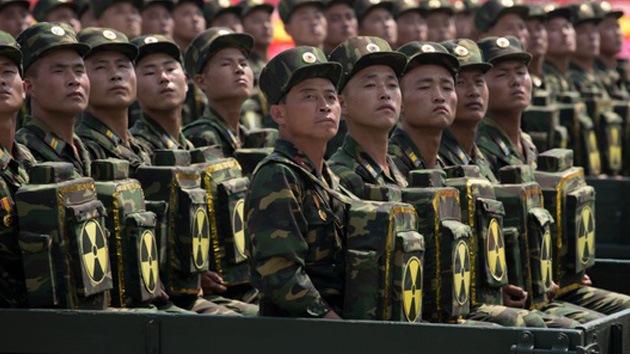 ¿Tiene Corea del Norte minibombas nucleares?