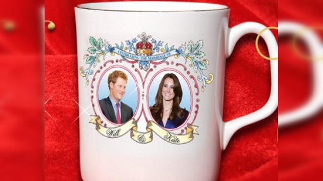Boda real británica: ¿quién será el novio?