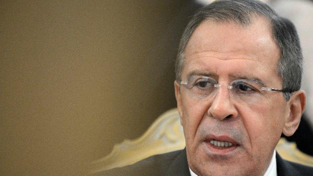 Lavrov, en contra de prohibir la adopción de niños rusos a estadounidenses