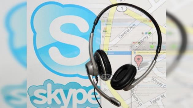 Agujero de seguridad en Skype: ¿no pueden o no quieren resolverlo?