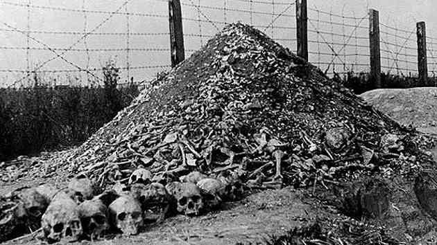 Una funeraria polaca quiere construir un crematorio cerca de un campo de concentración nazi