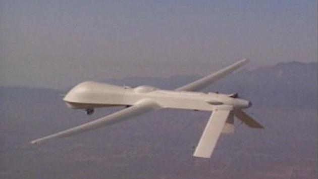 EE.UU. confirma que sus drones han iniciado vuelos sobre Bagdad