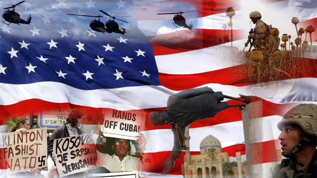 Ayuda al enemigo: 35 países en los que EE.UU. apoyó a fascistas, narcos y terroristas