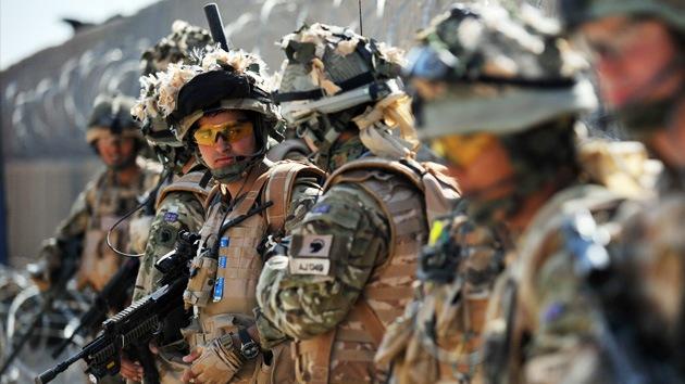 OTAN en Afganistán: el 'ticket de salida' costará más que la entrada