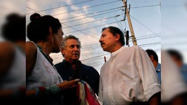 Nicaragua espera 'ver la luz' con el apoyo de Venezuela