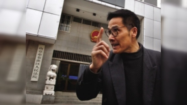 19 personas condenadas en China por sexo en grupo