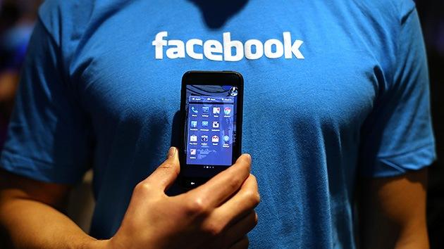 Facebook se reserva el derecho a compartir los datos del usuario con fines publicitarios