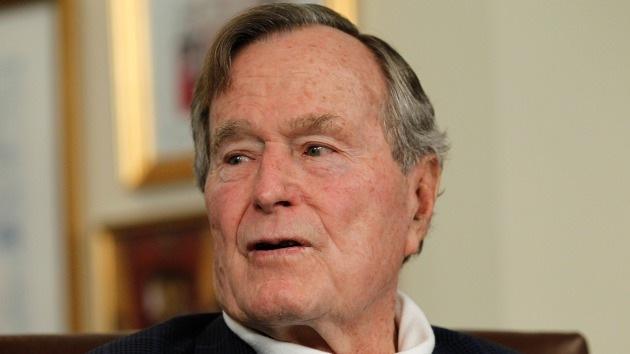 'Der Spiegel' 'mata' a George H.W. Bush