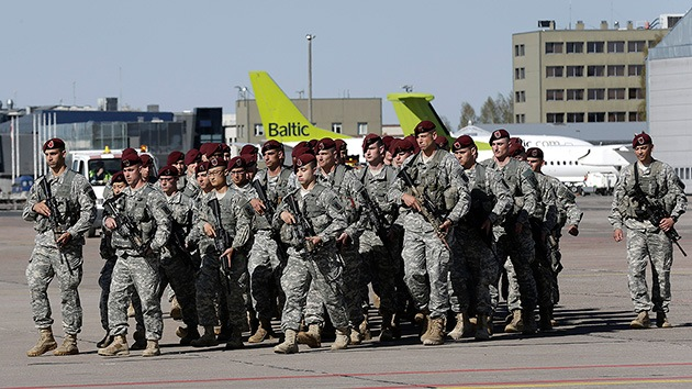 La OTAN abrirá 5 bases más en el Este de Europa para reforzarse contra Rusia