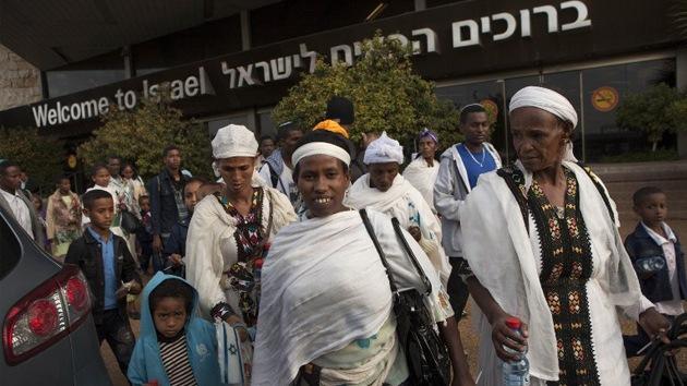Israel forzó el suministro de anticonceptivos a inmigrantes etíopes