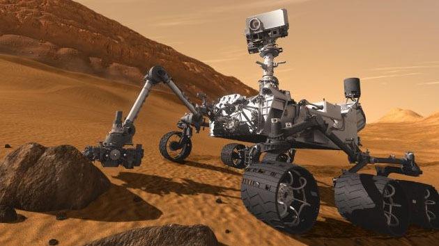 Nuevos estudios reducen las posibilidades de hallar vida orgánica en Marte