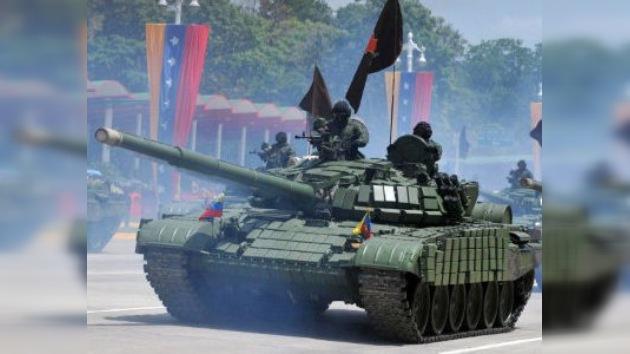 La tecnología militar rusa, un arma para la autonomía de América Latina