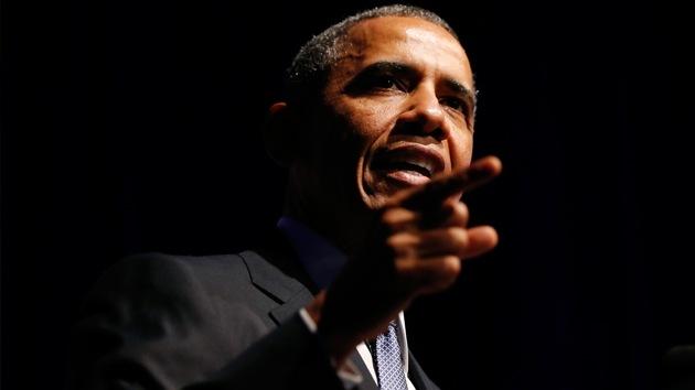 """Escritor: """"Obama es el presidente más racista en la historia de EE.UU."""""""