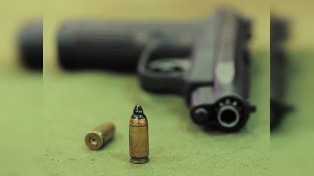 Triple 'ejecución' de escolares en Tijuana