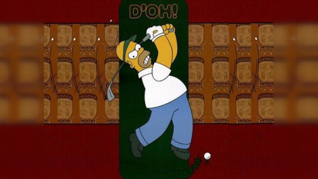 Homer Simpson, el mejor personaje de cine y TV de los últimos 20 años