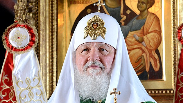 Iglesia Ortodoxa rusa: Oficializar el matrimonio gay lleva al apocalipsis