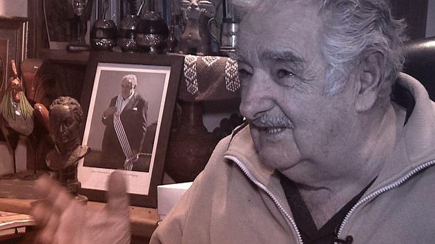 Mujica revela a RT detalles de su vida y habla sobre la juventud y la tecnología actuales