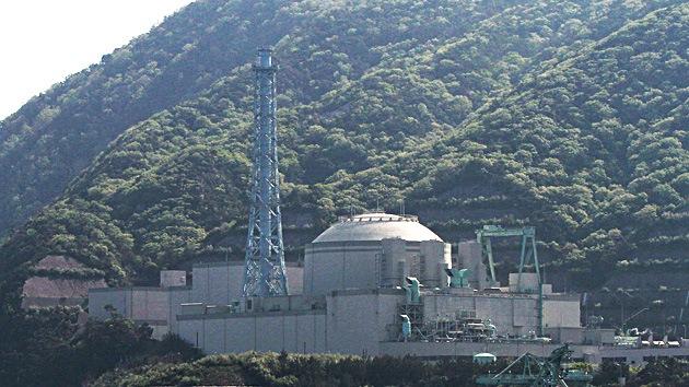 Expertos admiten una falla sísmica activa bajo un reactor nuclear en Japón