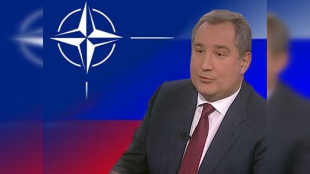 Rusia y la OTAN planean cancelar las planificaciones militares