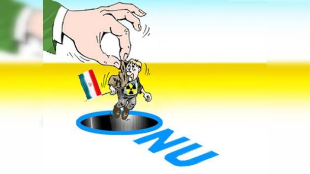 La ONU impone más sanciones a Irán