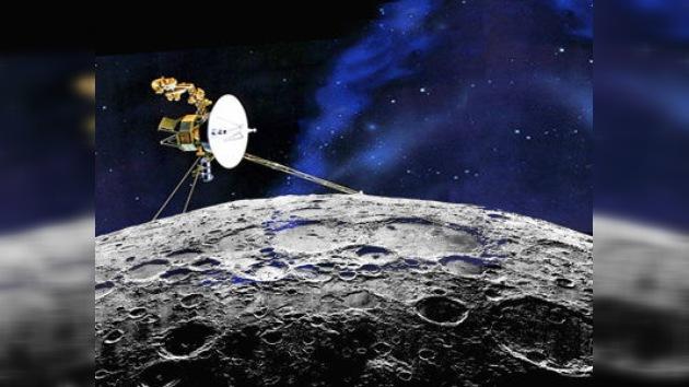 ¿Hay alienígenas en la Luna?