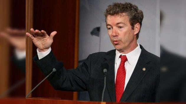 Solo contra todos: un senador republicano bloquea sanciones a Irán