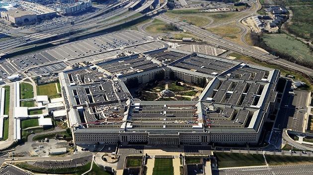 El Pentágono no puede costear un ataque contra Siria