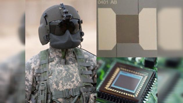 ¿Quiere controlar EE. UU. a su población mediante chips implantados?