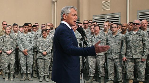 EE.UU. reduciría el número de tropas del Ejército a su nivel más bajo desde 1940