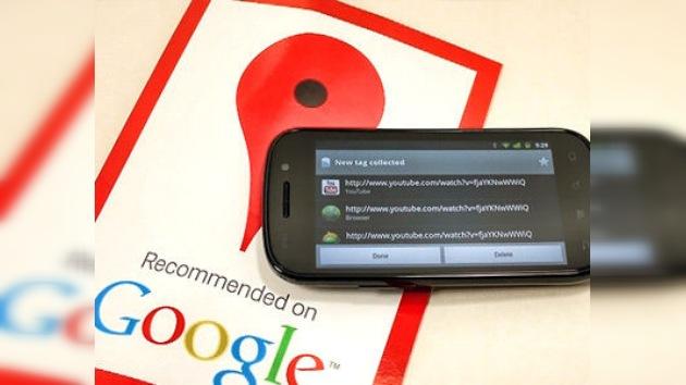 Google inicia la época de los pagos móviles