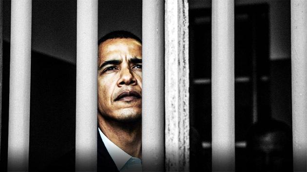 """Republicanos: """"Vamos a demandar a Obama por abuso de poder"""""""