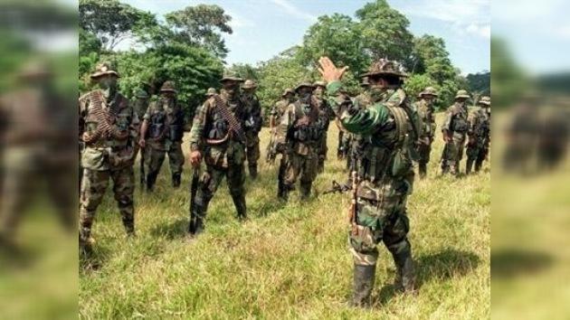 Colombia afronta el crecimiento del paramilitarismo