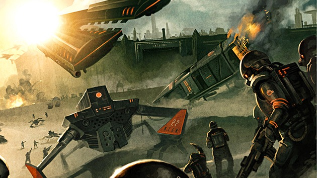 Guerra de robots: un 'escenario posible' para EE.UU. en 2025