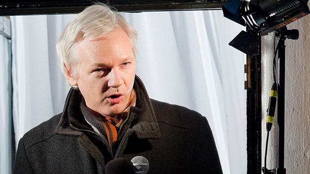 Assange anunció sus planes políticos: competirá por el Senado australiano