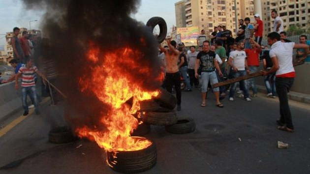 Líbano, ¿siguiente parada de la revolución?