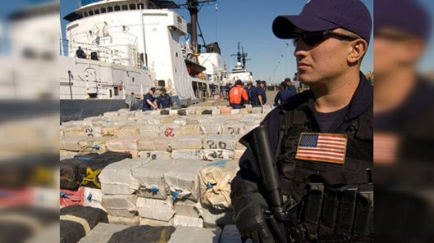 Más de 30 bandas de narcos mexicanos operan en Estados Unidos