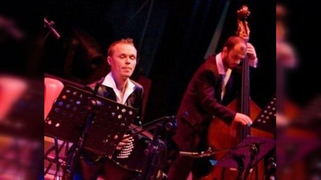 Los tangueros rusos y argentinos preparan el Día Nacional del Tango