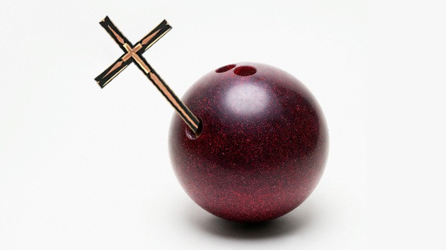 Último deseo: un estadounidense pide que sus restos 'descansen' en una bola de boliche