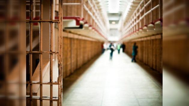 Un tercio de los jóvenes estadounidenses ha sido arrestado alguna vez