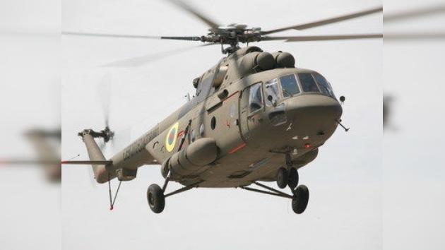 Argentina: los helicópteros comprados a Rusia están al caer