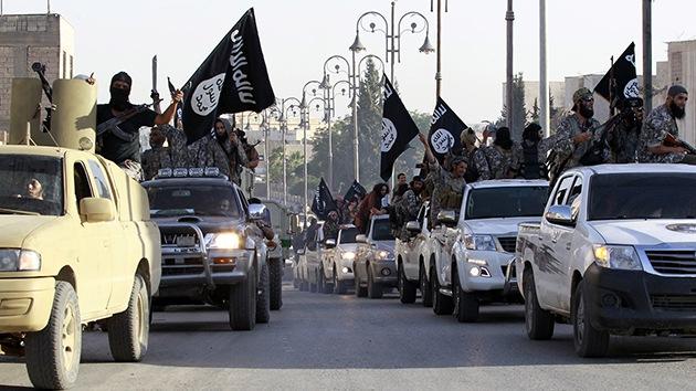 ¿Es el Estado Islámico una amenaza real para Occidente?