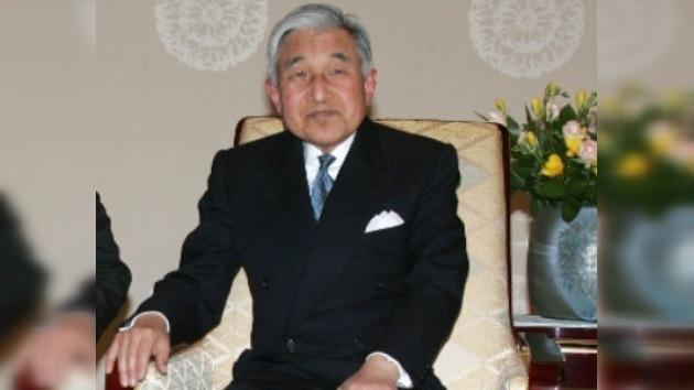 Akihito, Emperador de Japón, cumplió 76 años