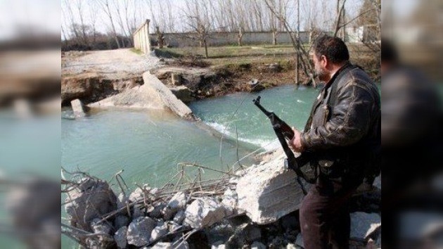 ¿Qué papel juegan en el conflicto sirio los países vecinos?