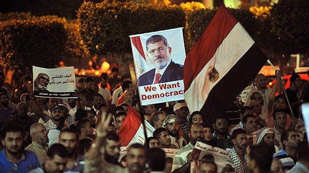 Egipto: El Gobierno adopta medidas para acabar con las protestas islamistas