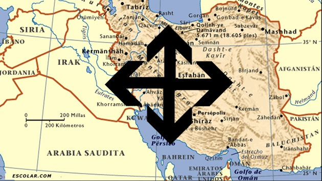 """""""EE.UU. reformatea Oriente Medio para imponer los valores occidentales"""""""