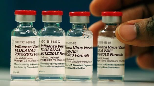 """OMS:"""" El mundo no está preparado para un brote masivo y severo de gripe aviar H7N9"""""""